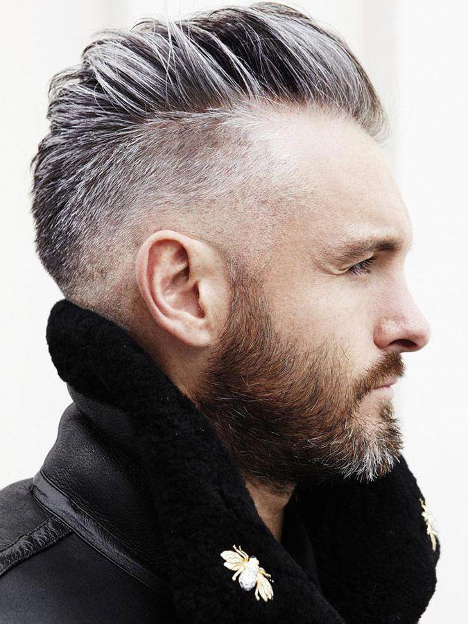 مدل موی کوتاه  پسرانه و مردانه در سال 2021